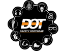 Dot Safety Footwear