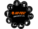Hi-Tec Safety Footwear