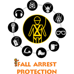 FALL ARREST PROTECTION