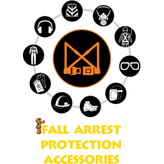 FALL ARREST PROTECTION ACCESSORIES