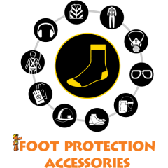 FOOT PROTECTION ACCESSORIES