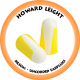 HOWARD LEIGHT Bilsom Uncorded Disposable Ear Plug - 303
