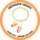 HOWARD LEIGHT - Laser Lite Corded Ear Plug (Box of 100)
