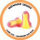 HOWARD LEIGHT - Laser Lite Uncorded Ear Plug (Box of 200)