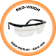 DRO-VISION Euro Spectacle Clear lens - DV-026C (Box of 12)