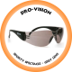 DRO-VISION Sporty Spectacle Grey lens - DV-12G