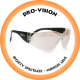 DRO-VISION Sporty Spectacle Mirror lens - DV-12M (Box of 12)