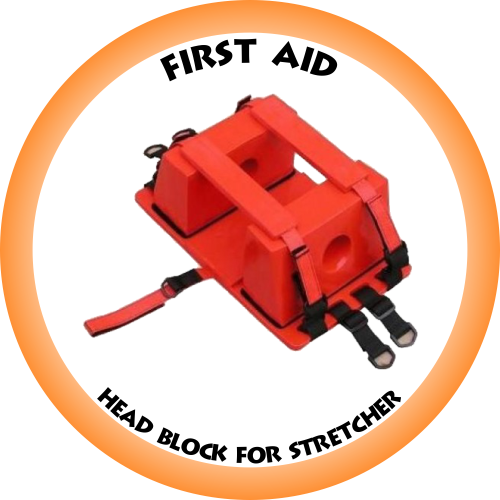 Head Block for Stretcher