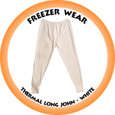 Thermal Long John White