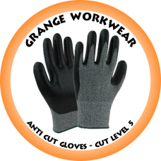 GRANGE Anti Cut Glove Cut LEVEL 5 - HP10202