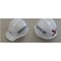 Hard Hat Reflective Sticker Kit