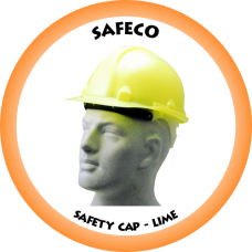SAFECO Hard Hat - Lime