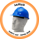 SAFECO Hard Hat - Royal Blue