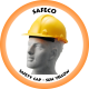 SAFECO Hard Hat - Sun Yellow