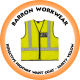 Reflective Highway Waist Coat - Safety Yellow