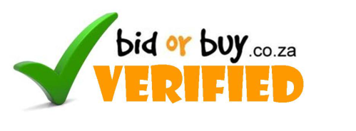 Verified Seller BOB
