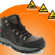 BATA Performance Safety Boot