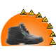 BOVA Adapt Safety Boot 71442