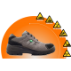 BOVA Hamburg Safety Shoe