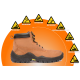 BOVA Sierra Safety Boot