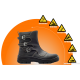 BOVA Smelters Buckle Safety Boot (Made to Order ± 4 Weeks)