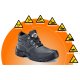 DOT Granite Safety Boot SABS Approved
