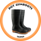 DOT Taurus Gumboots - STC/SMS