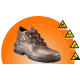 FRAMS Geo-Climb Safety Boot