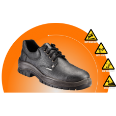 FRAMS Geo-Tread Safety Shoe