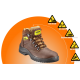 FRAMS Inyati Evolution Safety Boot