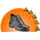 FRAMS Inyati Spartan Safety Boot (Out of Stock, ETA End July 2019)