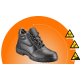 FRAMS Ndlovu Addo Safety Boots (CURRENTLY OUT OF STOCK)