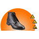 FRAMS Thermo-Iron Safety Boot