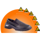 LEMAITRE Clog Unisex Safety Shoe Black STC