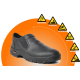 LEMAITRE Eros Safety Shoe Black stc