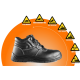 REBEL FX2 Anti Penetration Safety Boot - FX2-S1P