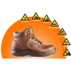 REBEL Hiker Hi Boot - Brown - RE304BR
