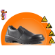 SISI Paris Ladies Safety Shoe 51003