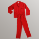 GRANGE Conti Suit Polycotton 65/35 Red - PC0672